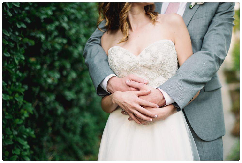 San Diego Sheraton Hotel Wedding